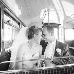 Routemaster Wedding Hire